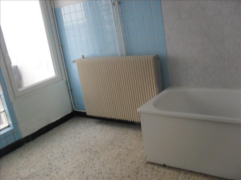 Vente maison / villa Noyelles sous lens 84000€ - Photo 3