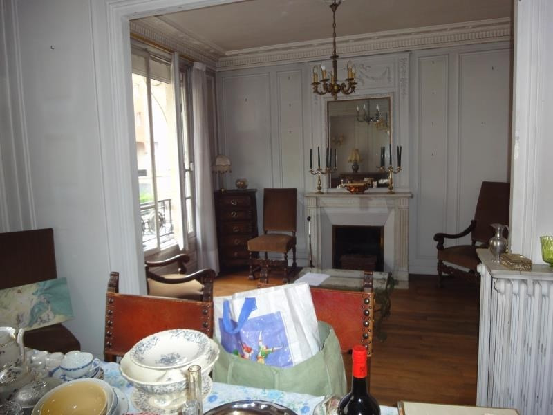 Vente appartement Paris 14ème 670 000€ - Photo 3
