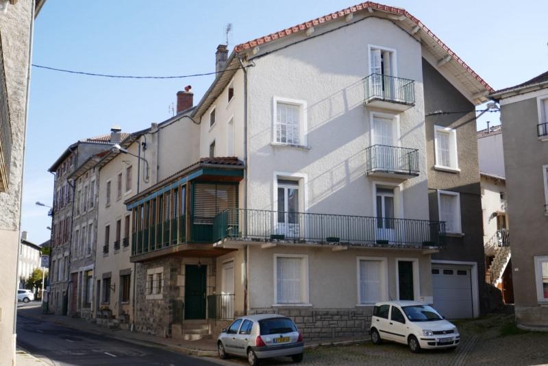 Vente maison / villa Laussonne 160000€ - Photo 1