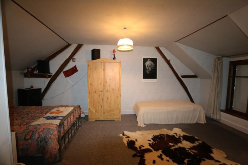 Vendita casa Villiersfaux 131250€ - Fotografia 9