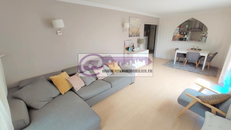 Sale apartment Enghien les bains 320000€ - Picture 5