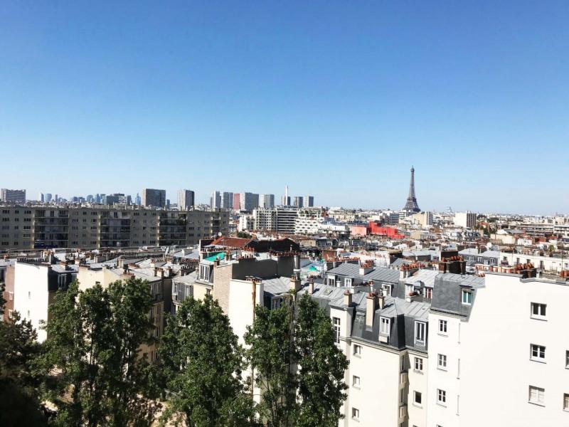 Vente appartement Paris 15ème 963000€ - Photo 1