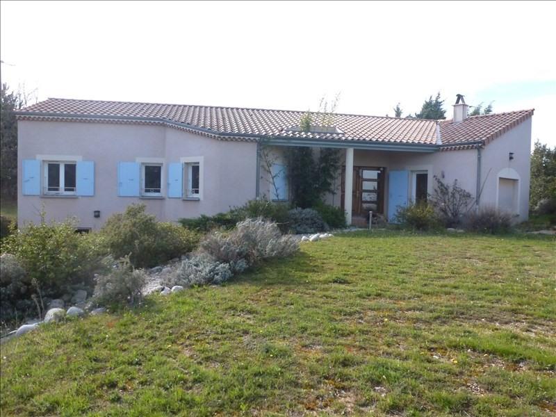 Sale house / villa Lemps 274000€ - Picture 1
