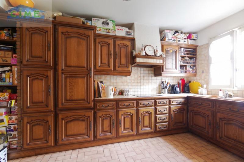 Venta  casa Longjumeau 346000€ - Fotografía 11
