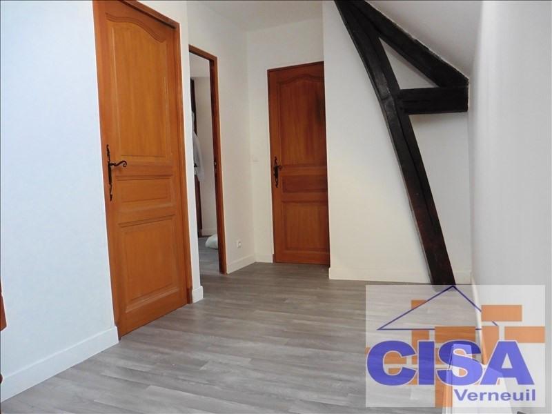 Vente maison / villa Cinqueux 179000€ - Photo 5