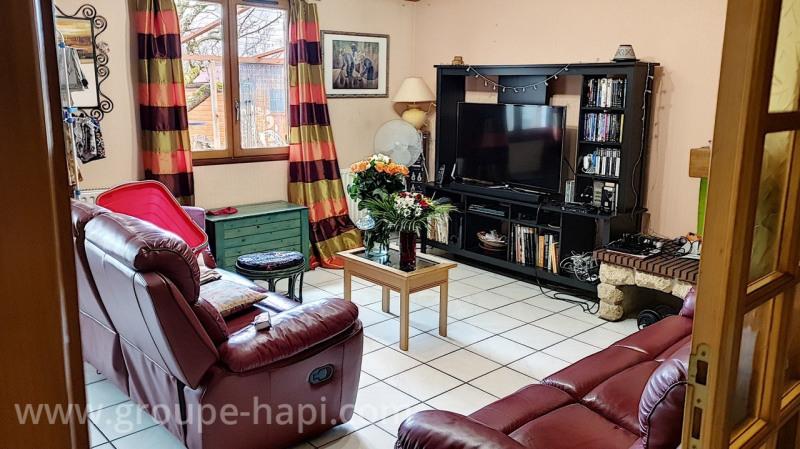 Venta  casa Charvieu-chavagneux 299000€ - Fotografía 3