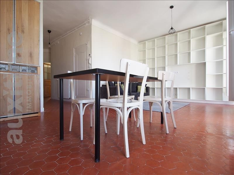 Rental apartment Marseille 2ème 850€ CC - Picture 3