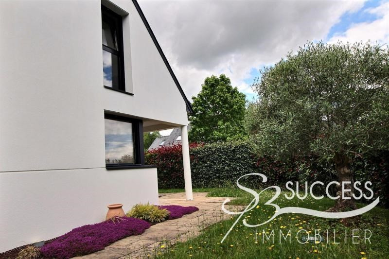 Sale house / villa Kervignac 378500€ - Picture 9