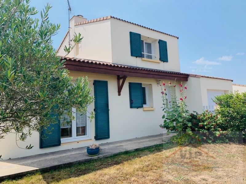 Vente maison / villa La bernerie en retz 296000€ - Photo 1