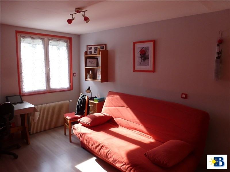 Vente maison / villa Thure 145 220€ - Photo 9