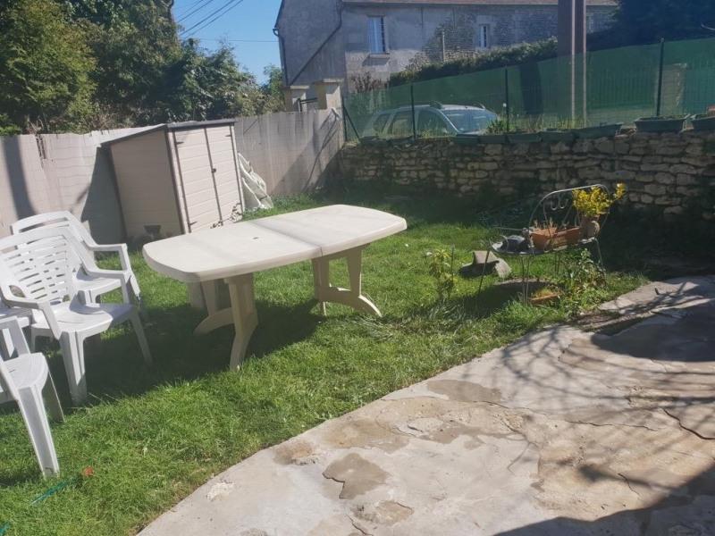 Vente maison / villa Neuilly en thelle 182000€ - Photo 4