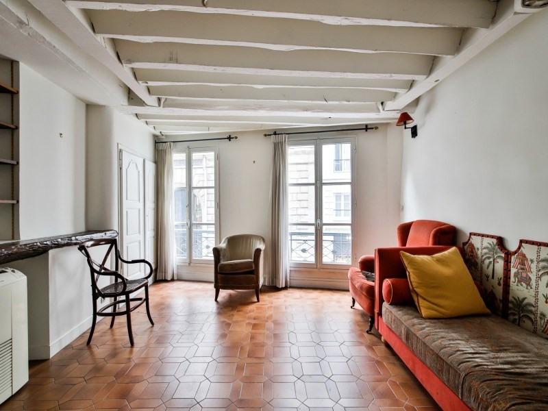 Verkauf wohnung Paris 6ème 460000€ - Fotografie 1