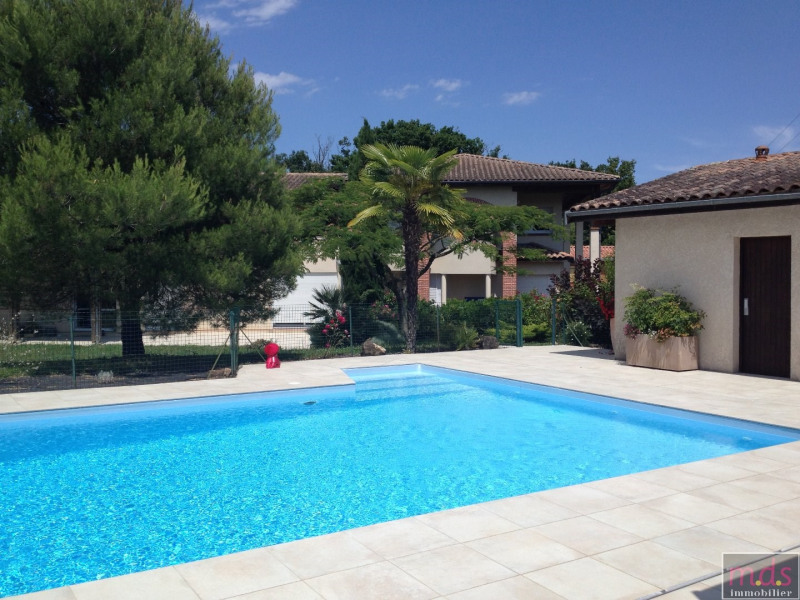 Deluxe sale house / villa Rouffiac-tolosan 715000€ - Picture 3