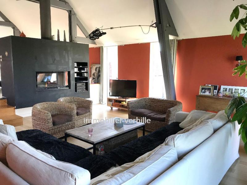 Sale house / villa Le doulieu 535000€ - Picture 1