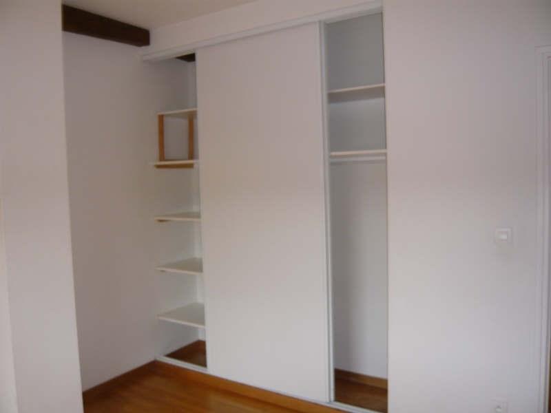 Affitto appartamento Fauville en caux 489€ CC - Fotografia 5