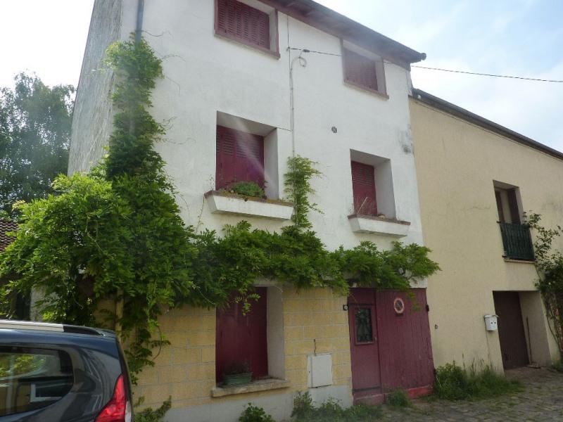 Sale house / villa Saulx les chartreux 205000€ - Picture 1