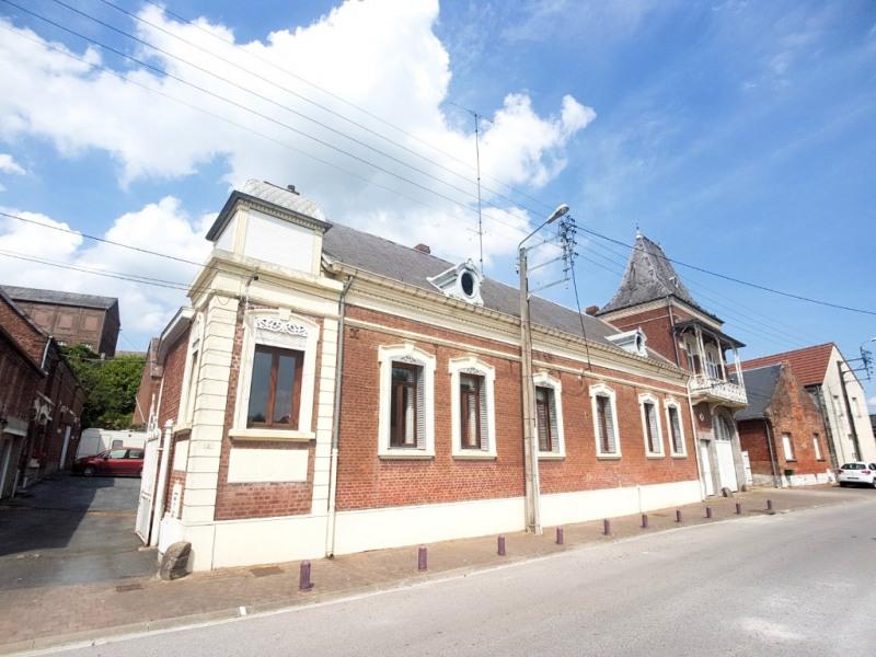 Vente maison / villa Caudry 169000€ - Photo 1
