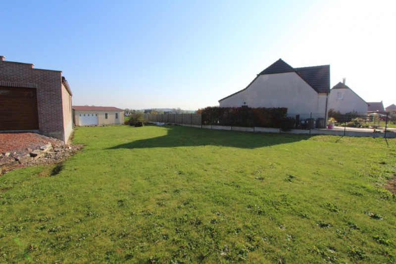 Sale site Douai 76 000€ - Picture 1