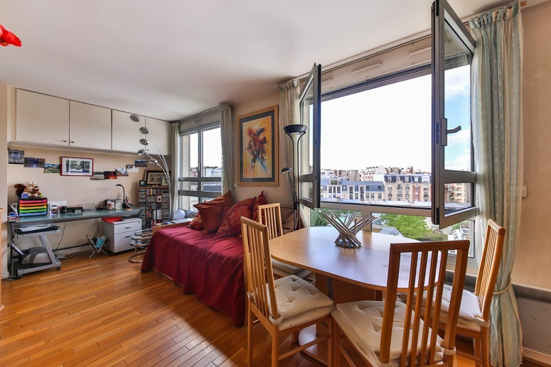 Vente appartement Paris 12ème 385 000€ - Photo 1