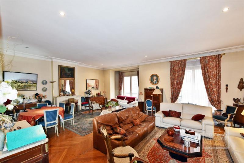 Deluxe sale apartment Lyon 6ème 1040000€ - Picture 5