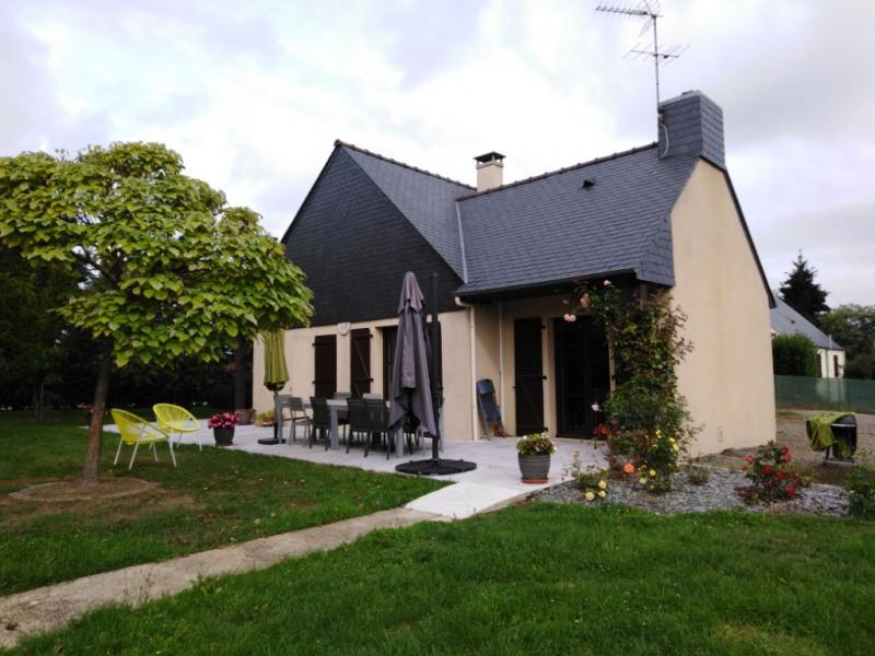 Maison Bonnemain 5 pièce(s) 150 m2