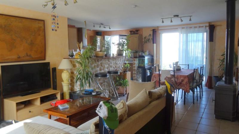 Sale house / villa Marans 176550€ - Picture 5