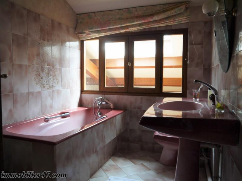 Verkoop  huis Prayssas 365000€ - Foto 10