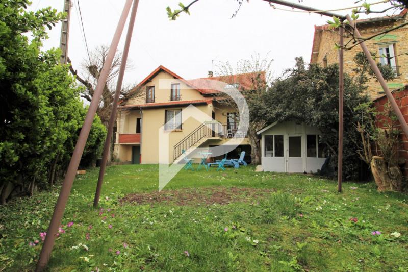 Sale house / villa Saint leu la foret 520000€ - Picture 10