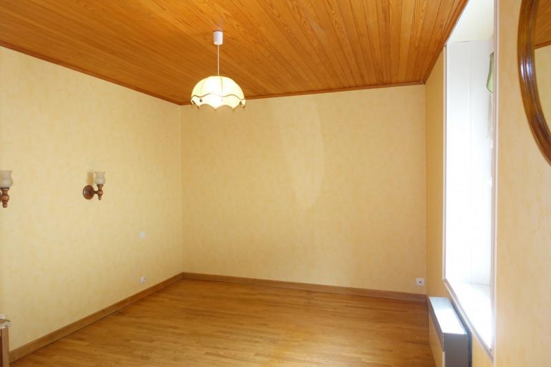 Vente appartement Morez 80000€ - Photo 4