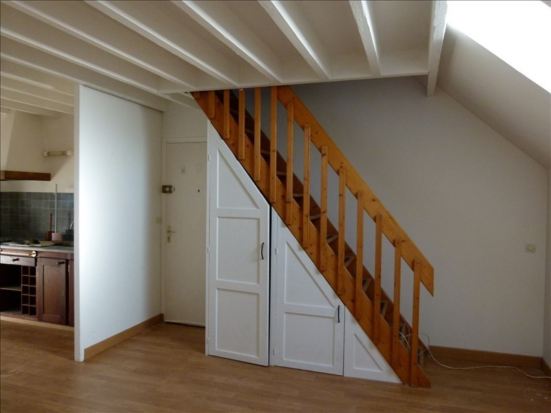 Produit d'investissement appartement Montfort l amaury 158 000€ - Photo 3