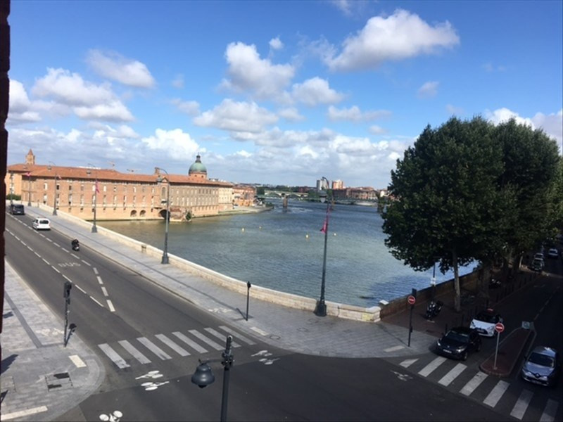 Location appartement Toulouse 497€ CC - Photo 1
