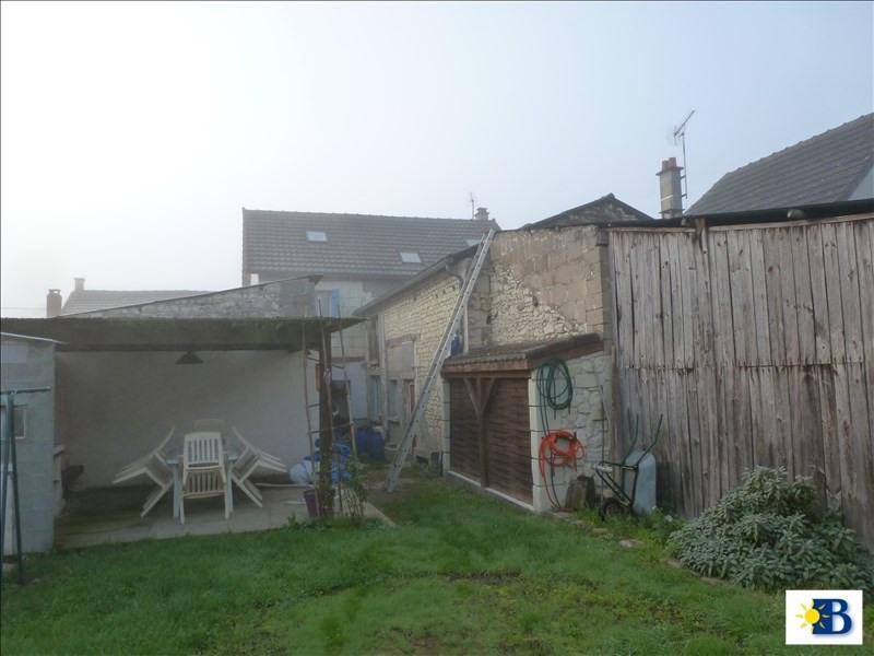 Vente maison / villa Vouneuil sur vienne 159000€ - Photo 11