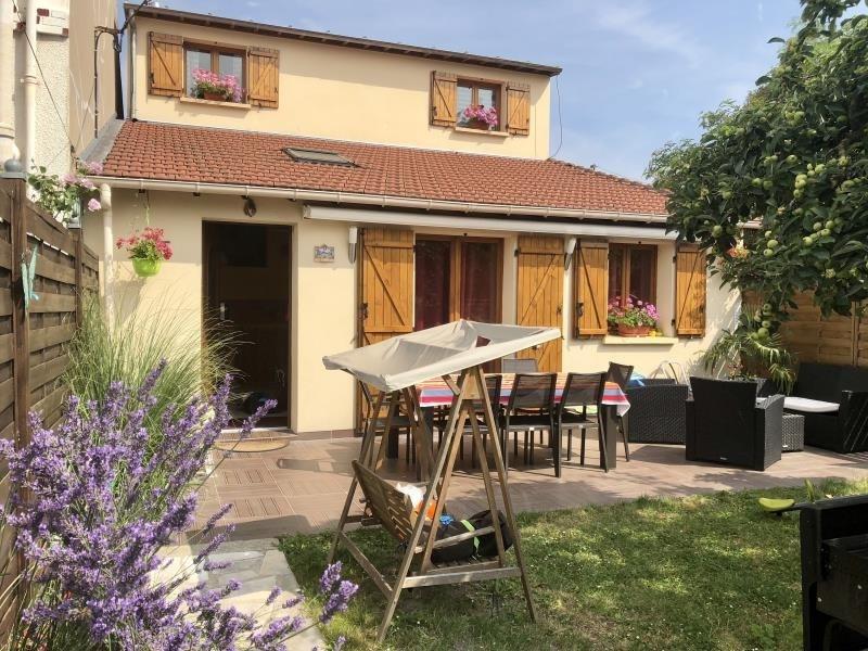 Vente maison / villa Carrieres sur seine 417000€ - Photo 1