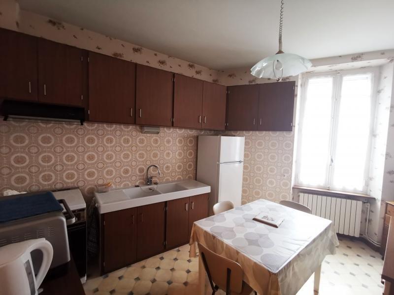 Sale house / villa Labastide rouairoux 40000€ - Picture 1