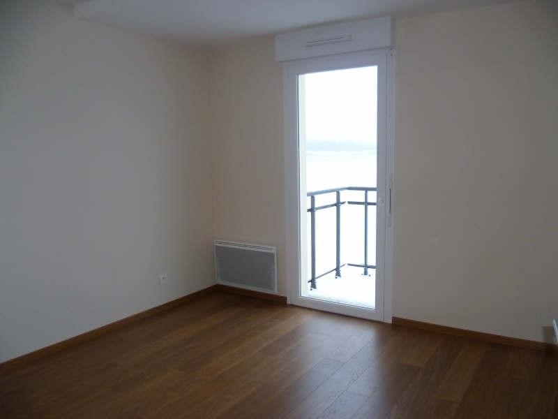Verhuren  appartement Fleury sur orne 520€ CC - Foto 3