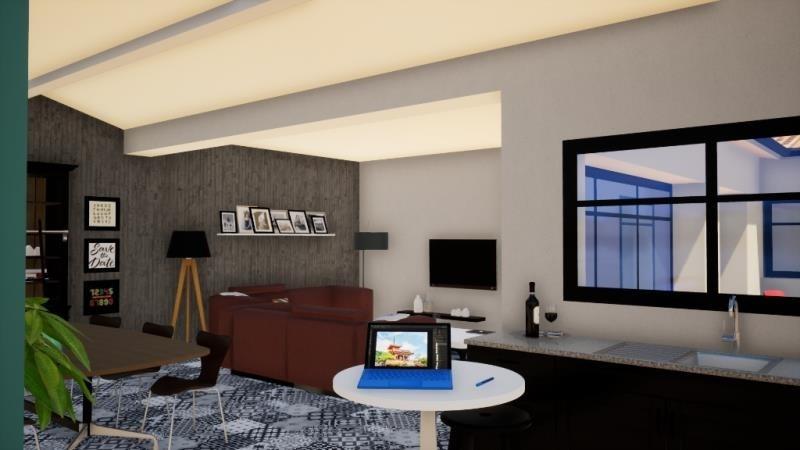 Sale house / villa Chatelaillon plage 525000€ - Picture 8