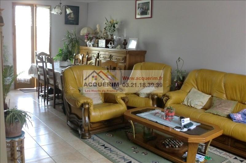 Produit d'investissement maison / villa Libercourt 182000€ - Photo 4