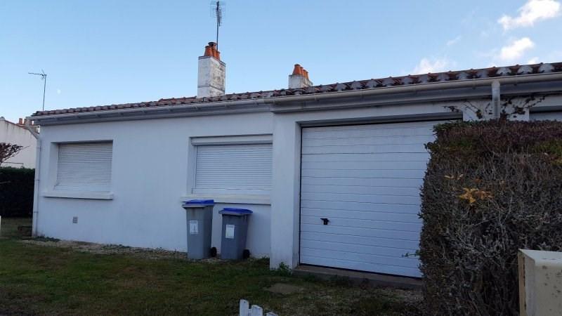 Sale house / villa Les sables d olonne 214000€ - Picture 7
