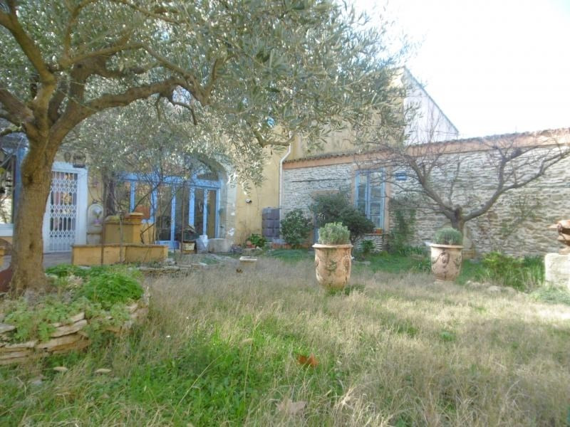 Sale house / villa Beauvoisin 465 000€ - Picture 6