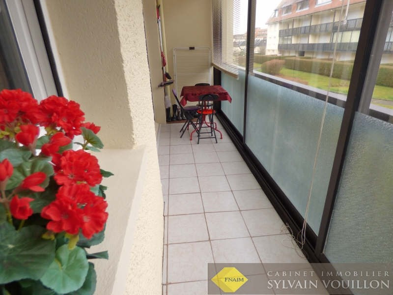 Vente appartement Villers-sur-mer 64 900€ - Photo 2