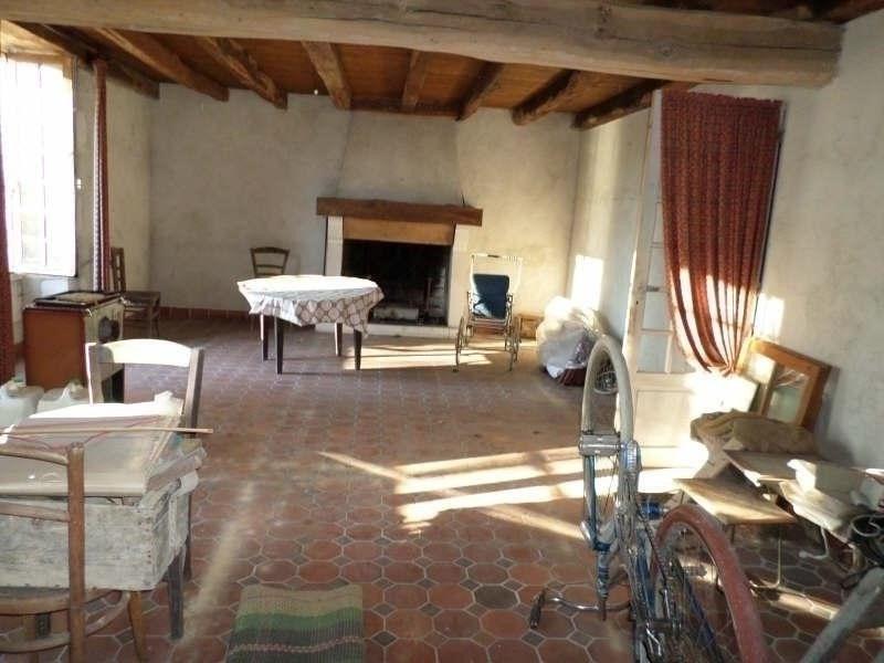 Vente maison / villa Civaux 28000€ - Photo 3