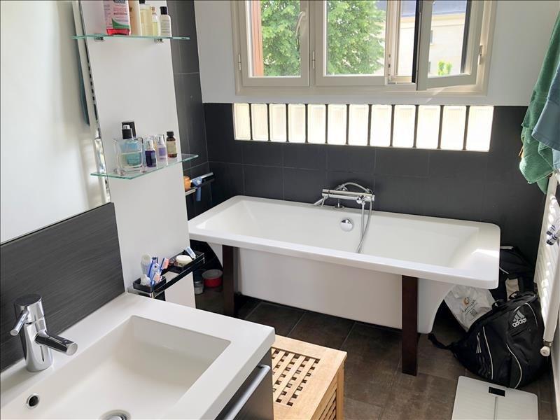 Deluxe sale apartment St germain en laye 1404000€ - Picture 10