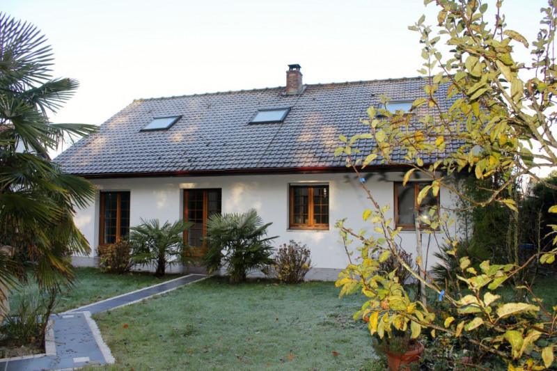 Venta  casa Etaples 296800€ - Fotografía 7