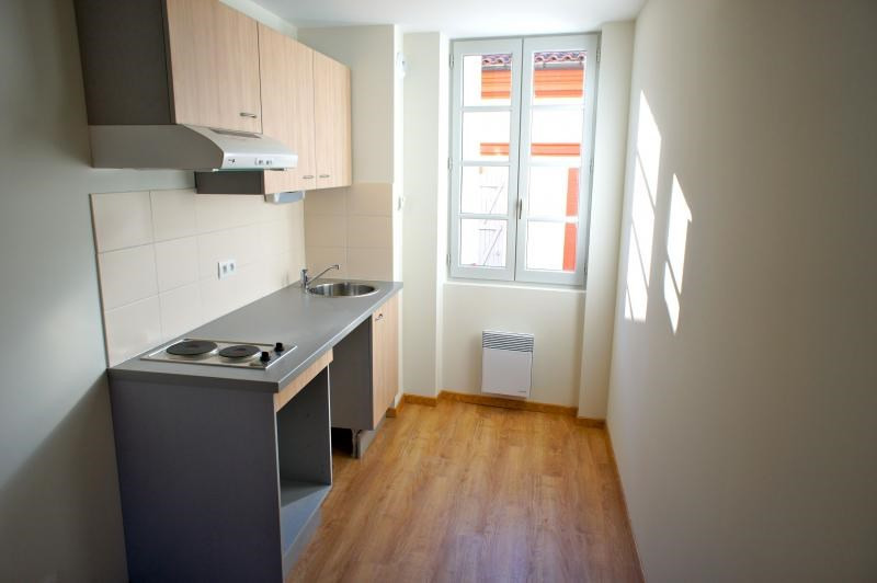 Vente appartement Toulouse 200 000€ - Photo 2