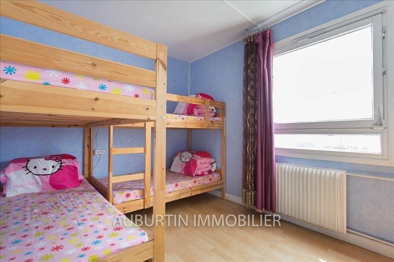 Sale apartment Paris 18ème 365000€ - Picture 4