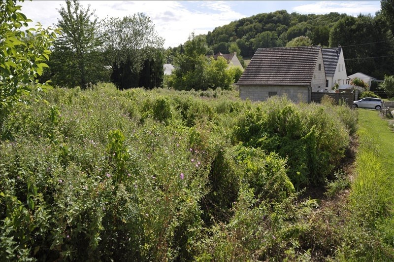 Vente terrain Soissons 33 500€ - Photo 1