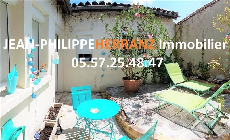 Vente maison / villa Libourne 209000€ - Photo 1