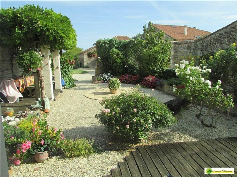 Vente maison / villa Charme 118800€ - Photo 7