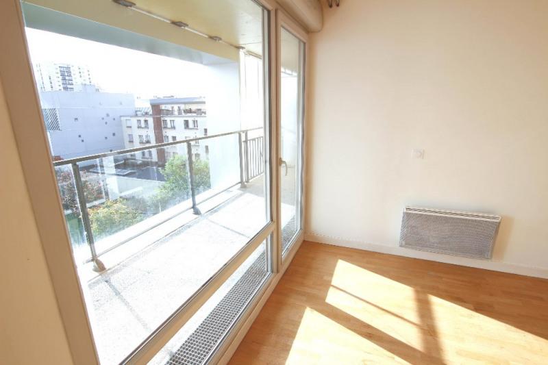 Revenda apartamento Asnieres sur seine 276000€ - Fotografia 10