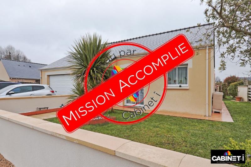 Sale house / villa Notre dame des landes 248900€ - Picture 1
